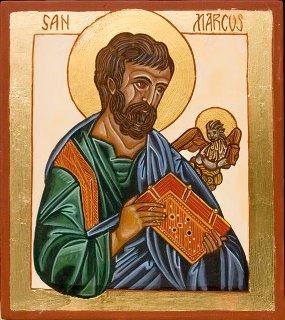 25 de abril: San Marcos