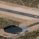 Aeropuerto Inglés en la Patagonia
