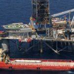 Petróleo: la estratégia británica