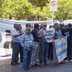 Salta: Excombatientes aún sin cobertura médica