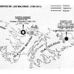 El día en que el rey envió socorro a las Malvinas