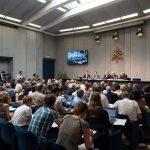 El Banco del Vaticano aumenta su transparencia y sus beneficios