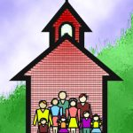 ¿Qué es la Iglesia?