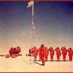 Muere el primer expedicionario del Polo Sur Jorge Leal