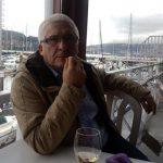 Pescador gallego en la Guerra de Malvinas, condecorado