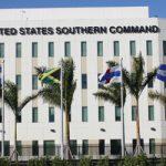 El Comando Sur en Iberoamérica
