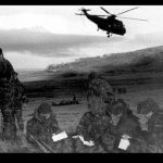 Las batallas del 12  y 13 de junio: Williams, Wireless Ridge y Tumbledown