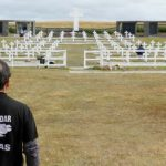 Córdoba: Los Veteranos de Malvinas  contra la exhumación