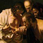 3 de julio: Santo Tomás