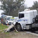 Muere VGM en accidente automovilístico