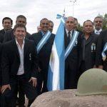 Completan censo de Veteranos en Mendoza