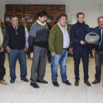 Neuquén: Centro de Veteranos celebró sus 20 años