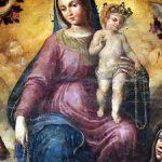11 de octubre: Fiesta de la Divina Maternidad de María