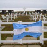 2 de noviembre, día de los muertos por la Patria