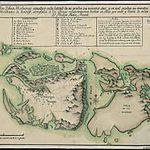 Documentos de 1767 reafirman la soberanía argentina en Malvinas