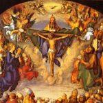 Fiesta de todos los Santos y día de los Fieles Difuntos: 1° y 2 de noviembre