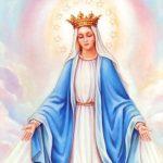 27 de noviembre: Nuestra Señora de la Medalla Milagrosa