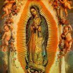 12 de diciembre: Día de Nuestra Sra. de Guadalupe, Emperatriz de las Americas