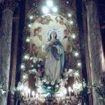 8 de diciembre: Inmaculada Concepción de María