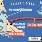 """Revelaron detalles de la Operación """"Plum Duff"""", el ataque frustrado al Aeropuerto de Río Grande en 1982"""