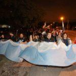 Mendoza: Vialidad pretende cobrar a los Veteranos por la Vigilia