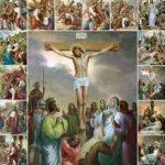 Solemnidades de Jueves, Viernes y Sábado Santo