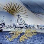 Crucero ARA.Gral. Belgrano