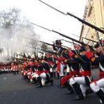 7 de julio 1807: segunda derrota inglesa en Buenos Aires