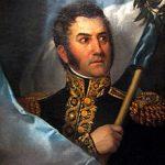 25 de febrero: Nacimiento del Libertador Gral. San Martín