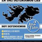 Héroes de Malvinas continúan la lucha…ahora por las dos vidas