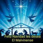Feliz Nochebuena y Feliz Navidad