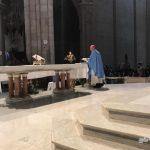 Mons. Olivera: Los héroes de Malvinas, recuerdo permanente