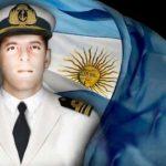 Denuncia penal por robo del retrato del Capitán Pedro Giachino