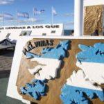Semana Malvinas en Río Grande