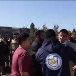 La Pampa: Repudio a funcionario público que hizo campaña política en acto por Malvinas