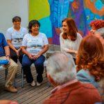 Carta abierta de María Delicia Rearte de Giachino a la presidente Cristina Kirchner