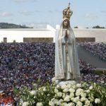 13 de mayo: Nuestra Señora de Fátima