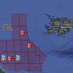 Argentina otorgó licencias de exploración petrolera en el Mar Argentino a empresas británicas