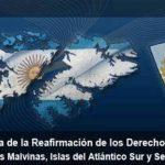 10 de junio: Día de la Reafirmación de los derechos soberanos sobre las Malvinas