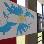 Nuevamente el vandalismo ataca monumentos de Malvinas