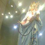 25 de septiembre: Nuestra Señora del Rosario de San Nicolás