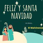 Feliz y Santa Navidad 2019