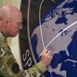 """Fuerza Espacial de EEUU alerta sobre el """"comportamiento inusual y perturbador"""" de dos satélites rusos"""