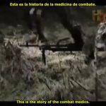 Médicos en combate: Malvinas 1982