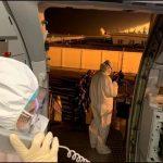 China realiza mayor movilización militar para contrarrestar coronavirus