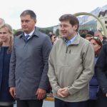 """""""Gran Bretaña debe devolver las Malvinas"""" aseguró el Embajador Ruso"""