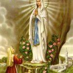 11 de febrero: Fiesta de Nuestra Señora de Lourdes