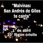 Anuncian vigilias por Malvinas en varias ciudades, mientras que Ushuaia la canceló por coronavirus