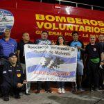 Homenaje a los héroes de Malvinas y del ARA San Juan