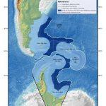 Anuncia el gobierno nuevo mapa de Argentina